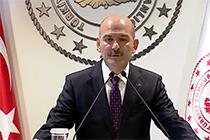İçişleri Bakanı Süleyman Soylu – Basın Açıklaması – 22 Nisan 2019